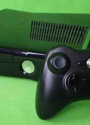Игровая приставка Microsoft Xbox 360 Slim 250Gb