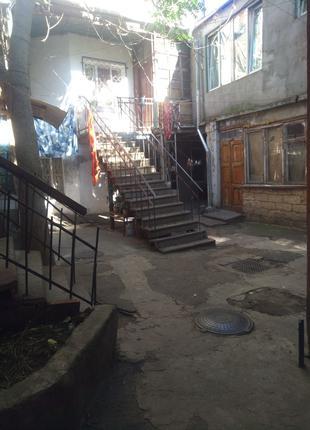 3х комнатная квартира ул. 10 Апреля/Тираспольская.
