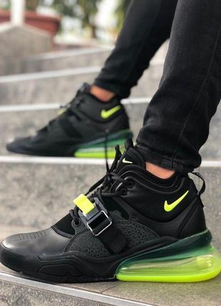 Кроссовки Nike Air Force 270 Utility