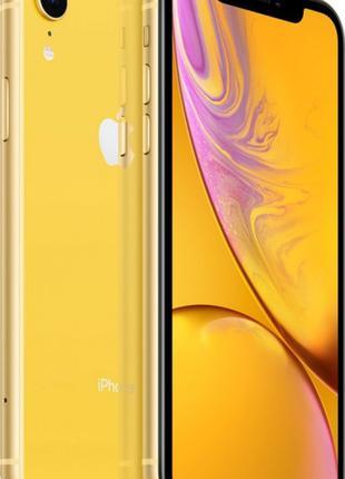 Apple iPhone XR 64GB Yellow