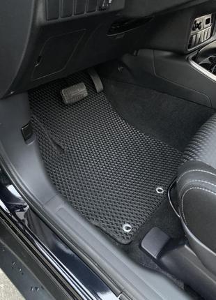ЕВА коврики Chevrolet Aveo Captiva Cruze Epica Lacetti Niva Spark
