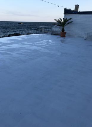 Бетонный пол,шлифовка бетона