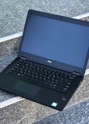Ноутбук Dell Latitude E5490 | IPS Матрица | Intel Core i5-8350u