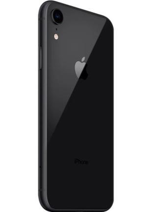 Apple iPhone XR Dual Sim 64GB Black