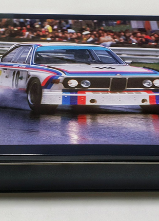 Оригинальные пазлы BMW Motorsport M-Power подарок мужчине ребёнку
