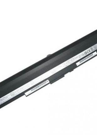 Аккумулятор к ноутбуку Asus A32-U53 10.8V 5200mAh