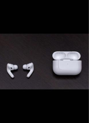 Apple AirPods2, AirPods pro