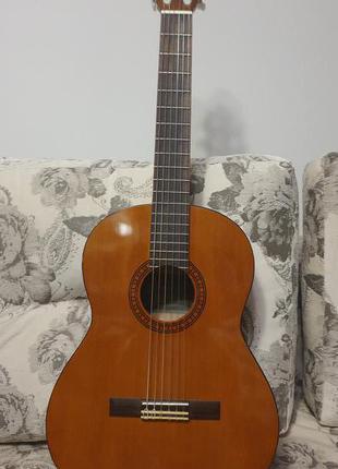 Гитара Yamaha CS 40 размер 3/4