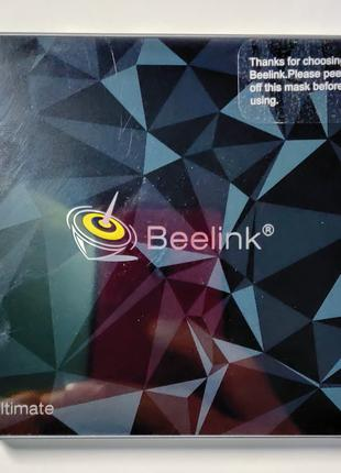 Beelink GT1 Ultimate Android 7.1.2 Tv box 3Gb/32Gb DDR4, 8-мь Яде