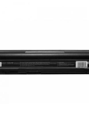 Аккумулятор к ноутбуку Sony VAIO VGN-TT Series BPS14B BPL14B 10.8