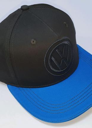 Новая оригинальная бейсболка кепка Volkswagen на подарок мужчине