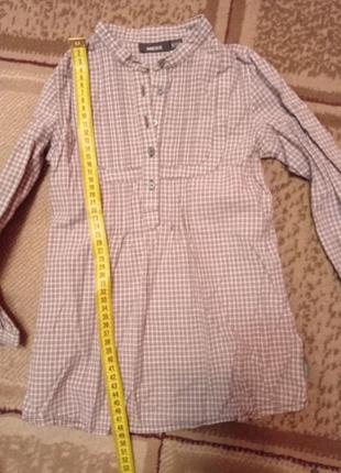 Платья и туника для девочки