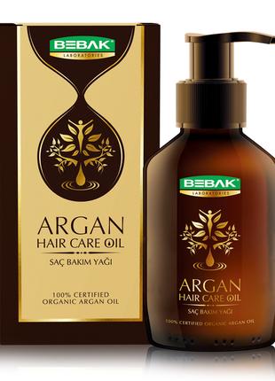 Аргановое масло для волос 100мл