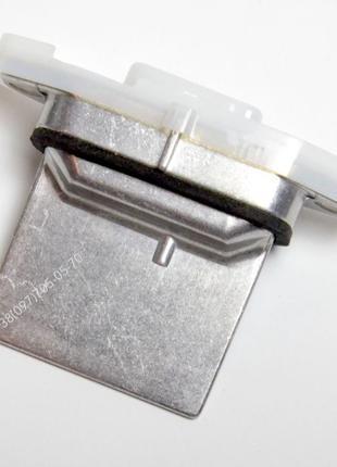 Резистор печки 27761-9W100 Nissan Altima Maxima Infinity i30 i35