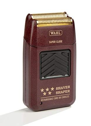 Wahl Professional Shaver электробритва бритва електробритва шейве