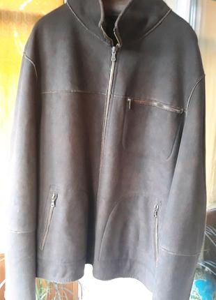 Модная мужская куртка весна-осень