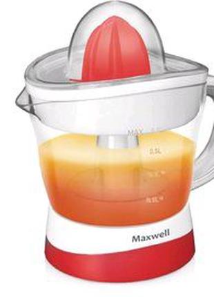 Соковыжималка Maxwell MW-1109
