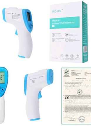Бесконтактный инфракрасный термометр IESUN/AICARE A66