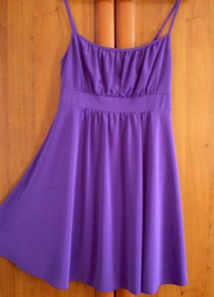 платье(сарафан)летний Турция