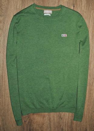 Пуловер napapijri