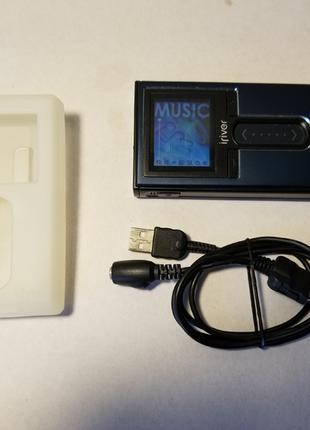 MP3 плеер IRIVER H10 20GB Оригинал