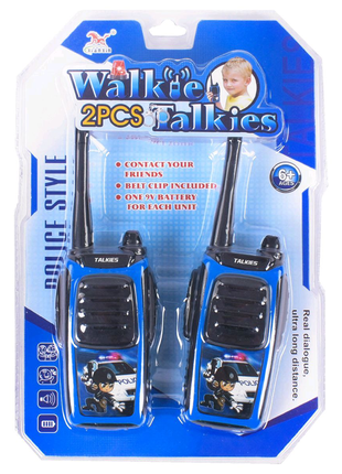 "Рации ""Walkie Talkies"""