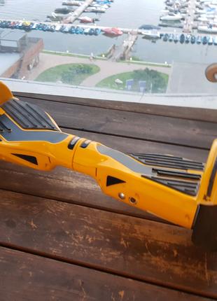 Гироборд-гироскутер