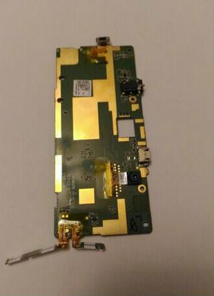 Материнська плата для Планшета Lenovo A3500-F TAB A16GBE-UA (59-4