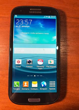 Дисплей  Samsung S3 +корпус