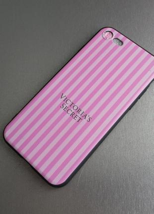 Чехол для Apple iPhone 7 Силиконовый бампер