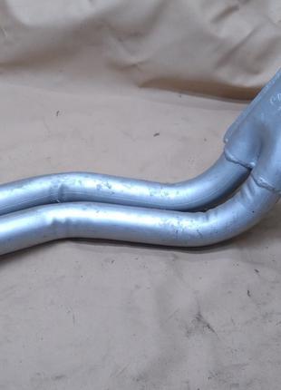 Труба приемная 2108,2109,21099 Мотор Сич (штаны)