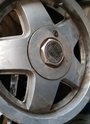 Диски форд 108