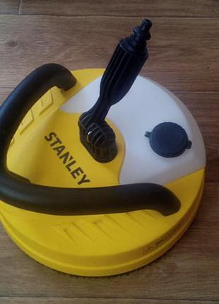 Насадка на мойку высокого давления Stanley, фреза