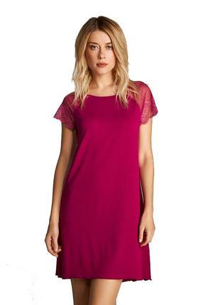 Сорочка женская ellen. одежда для дома. одежда для сна