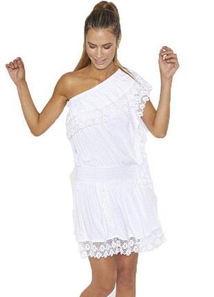 Женская пляжная одежда ysabel mora. женский сарафан.