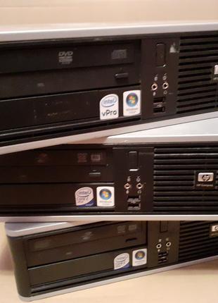 ПК Socket 775 HP Compaq dc7800/Core™2 Duo E6550/DDR2 2 GB/80 GB