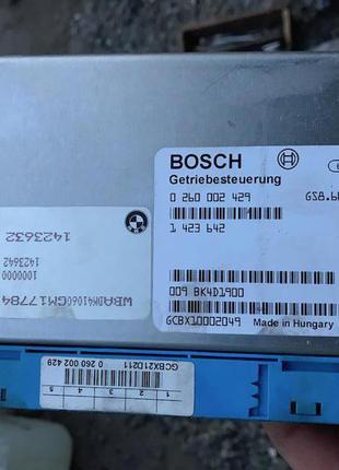 Блок АКПП BMW E39 бмв е39