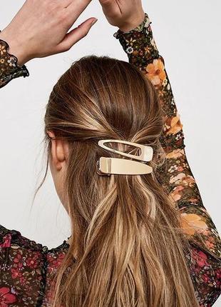 Набор заколок, заколки для волос, заколки для волосся, заколка...