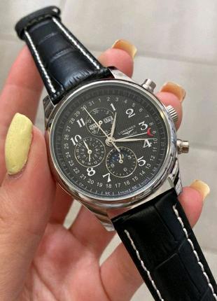 Наручные часы Longines Collection Moonphases  Модель 1013-0042