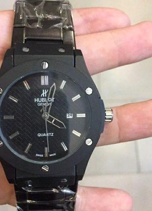 Наручные часы Hublot Classic Fusion Модель 1012-0521