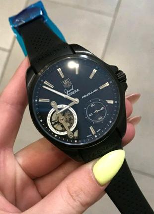 Наручные часы Tag Heuer Grand Carrera Модель 1021-0130
