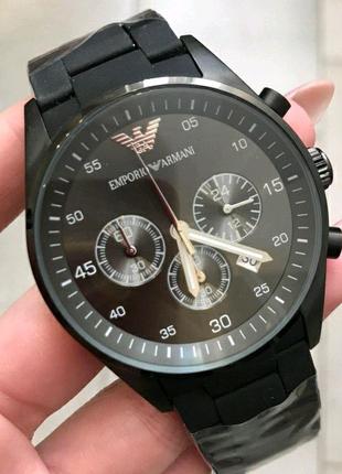 Наручные часы Emporio Armani AR-1400 Модель 1001-0084
