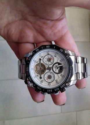 Наручные часы Forsining 6913 Модель 1059-0020