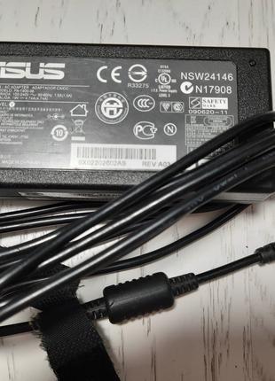 Оригинальная зарядка / блок питания Asus 90W 19V 4,74A (5,5*2,5)