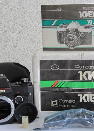 Продам Фотоаппарат КИЕВ-19М (ТУШКА)body.В Родной Коробке! Новый!!