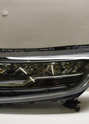 Honda CR-V 2017- Фара левая LED 33150-TLA-A11 правая 33100-TLA...
