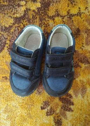 Кроссовки на малыша