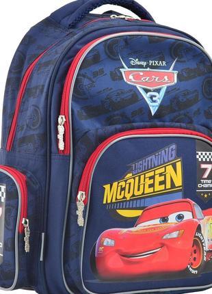 """Каркасный школьный рюкзак для мальчишек   ТМ """"1 Вересня"""""""