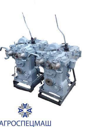 Ремонт коробки переключения передач КПП Т-150, Т-156, ХТЗ-17021,
