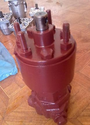 Насос-дозатор НД-80В-00 (Дон-1500) низкий (без клапана)
